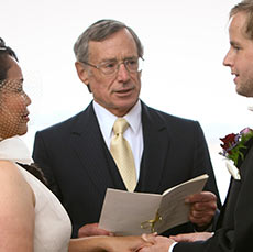 Marriage legal officiants in france